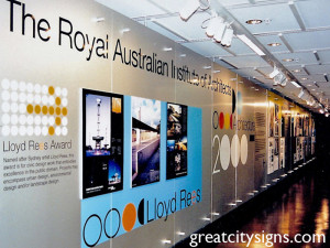 Exhibition and Event - The Royal Australian Institute of Architects